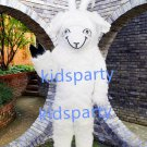 New Goat Sheep mascot costume Fancy Dress Halloween party costume Carnival Costume