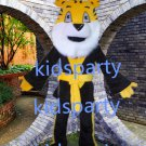 New tiger mascot costume Fancy Dress Halloween party costume Carnival Costume