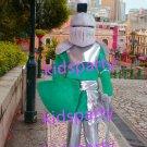 New hero mascot costume Fancy Dress Halloween party costume Carnival Costume