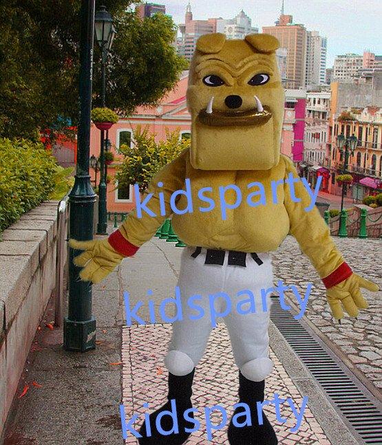 new walking disguise custom dog mascot costumes christmas Halloween costume