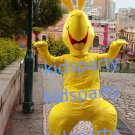 new walking disguise kangaroo mascot costumes christmas Halloween costume