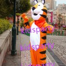 New tiger mascot costumes  fursuit christmas Halloween costume