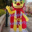 New super lion Mascot Costume Mascot Parade Quality Clowns Birthdays Fancy dress party