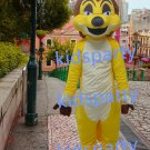 New Cat Mascot Costume Mascot Parade Quality Clowns Birthdays Fancy dress party