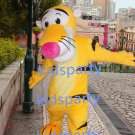 New tiger Mascot Costume Mascot Parade Quality Clowns Birthdays Fancy dress party