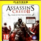 ASSASSINS CREED 2 GOTY PS3