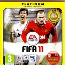 FIFA 11 PS3 SONY PLAYSTATION 3