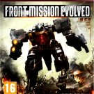 FRONT MISSION EVOLVED PS3 SONY PLAYSTATION 3