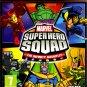 MARVEL SUPER HERO SQUAD INFINITY PS3 SONY PLAYSTATION 3