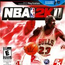 NBA 2K11 (PS3) SONY PLAYSTATION 3