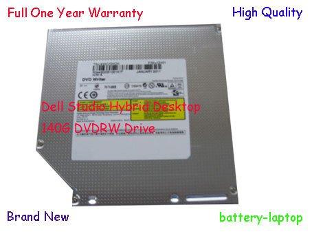 Dell Studio Hybrid Desktop 140G DVDRW Drive - Slot Load