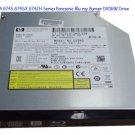 Asus G74 G74S G74SX G74JH Series Panasonic Blu-ray Burner DVDRW Drive