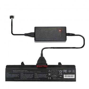 External Laptop Battery Charger for Dell RN873 RU573 RU583 RU586 RW240