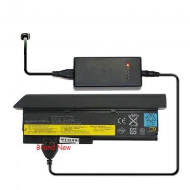 External Laptop Battery Charger for Lenovo FRU 42T4801 FRU 42T4803 FRU 42T4817 FRU 42T4819
