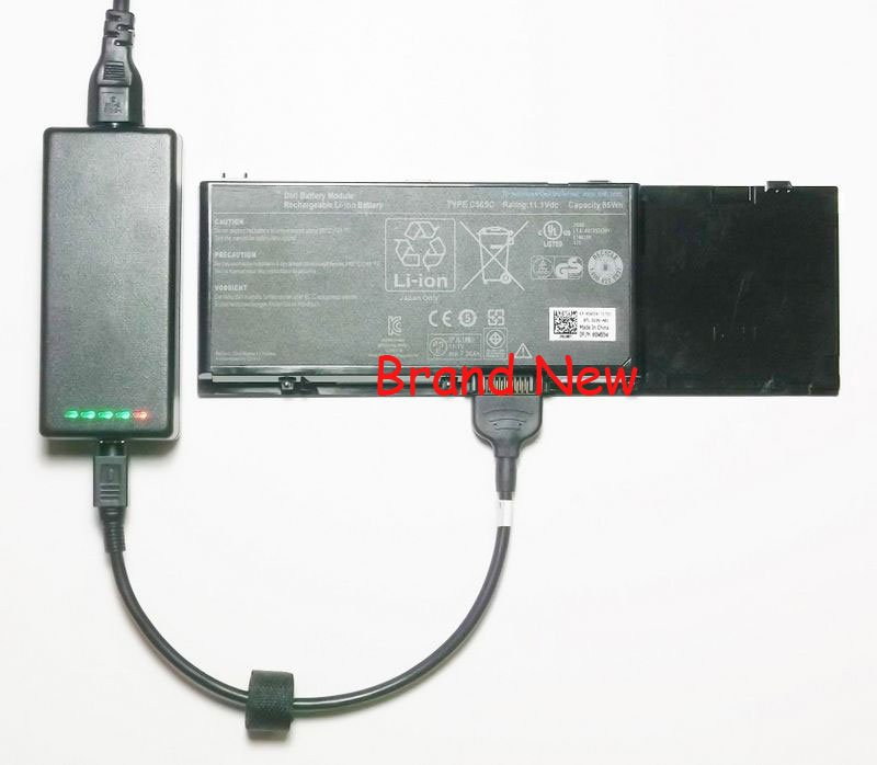 External Laptop Battery Charger for Acer Aspire One A110 A110L A110X A150 A150L