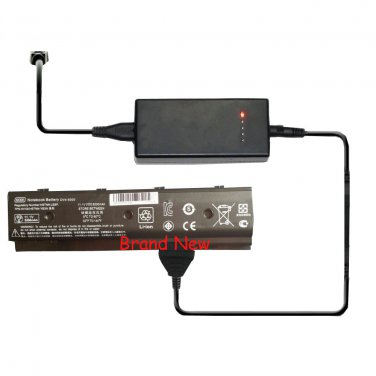 External Battery Charger for HP Pavilion dv6z-7000 Pavilion dv7-7000  dv7-7100 dv7-7200  dv7t-7000