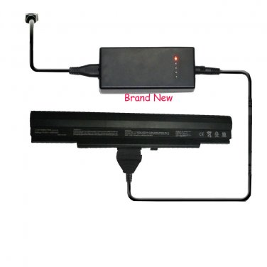 External Laptop Battery Charger for Asus A32-UL30 A32-UL50 A32-UL80 A41-U53 A42-UL50
