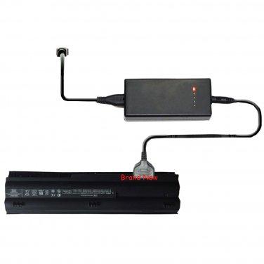 External Laptop Battery Charger for HP Mini 210-4000 Mini 210-4100 Mini 2100 Pavilion dm1-4000 4100