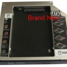 2nd Hard Drive Ssd Hdd Caddy Adapter for Dell Vostro 1014 1015