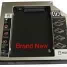 Sata 2nd Hard Drive Hdd Caddy Adapter Macbook Pro A1226 A1211 A1212 A1260 A1229