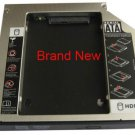 2nd HDD SSD Hard Drive Caddy for Lenovo IdeaPad G50 G50-30 G50-45 G50-70 SU-228