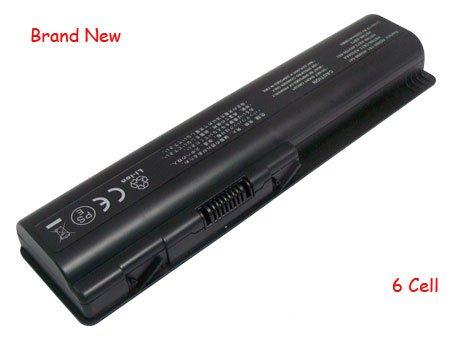 Replacement Battery for HP HSTNN-CB72 CQ45 CQ50 CQ60 DV4 DV5 4400mAh 10.8V NEW