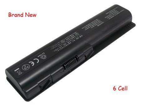 New Battery for HP Compaq HSTNN-XB73 HSTNN-W48C HSTNN-CB73 HSTNN-XB72 HSTNN-CB72