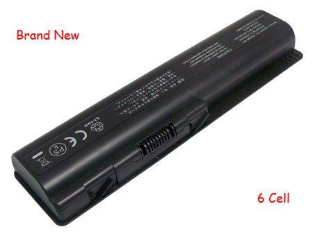 6 Cell Laptop Battery for Hp Compaq HSTNN-W49C HSTNN-CB72 HSTNN-CB73 HSTNN-DB72