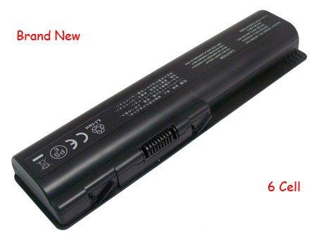 New Battery for HP Compaq CQ40 CQ41 CQ60 CQ61 484170 484171 485041 HSTNN-DB72
