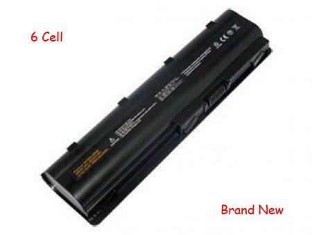 Laptop Spare Battery for HP Compaq MU06 MU09 593553-001 593554-001 G62 CQ42