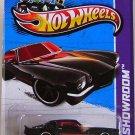 Hot Wheels - '70 Camaro: HW Showroom '13 - Then & Now #221/250 (2013) *Black*