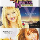 DVD - Hannah Montana: The Movie (2009) *Miley Cyrus / Emily Osment / Disney*