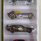 Hot Wheels - Easter 4-Pack: Target Exclusive (2016) *'64 Buick Riviera, Riveted*