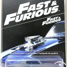 Hot Wheels - '70 Chevelle SS: Fast & Furious Series #4/8 (2016) *Fast & Furious*