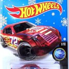 Hot Wheels - Stockar: X-Raycers #1/10 - #11/250 (2016) *Snowflake Card / Target*
