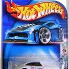 Hot Wheels - Porsche 911 Carrera: Final Run #10/12 - Collector #204 (2003)