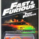 Hot Wheels - '94 Toyota Supra: Fast & Furious Series #1/8 (2016) *Walmart Excl.*