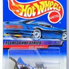 Hot Wheels - Baby Boomer: Secret Code Series #2/4 - Collector #046 (2000) *Blue*