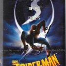 VHS - Spider-Man: The Sins Of The Fathers (1996) *80 Minute Animated Adventure*