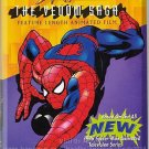 VHS - Spider-Man: The Venom Saga (1994) *60 Minute Animated Adventure*