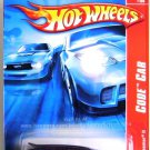 Hot Wheels - Whip Creamer II: Code Car #15/24 - #099/190 (2007) *Purple Edition*