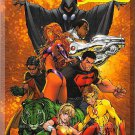 Teen Titans: A Kid's Game - Vol. #1 (2004) *Modern Age / DC Comics / TPB*
