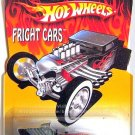 Hot Wheels - Hot Tub: Fright Cars #1/8 (2007) *Real Riders / Walmart Exclusive*