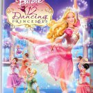 PS2 - Barbie In The 12 Dancing Princesses (2006) *Complete with Instructions*