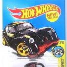 Hot Wheels - Volkswagen Käfer Racer: HW Speed Graphics #2/10 - #156/365 (2017)