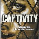 DVD - Captivity (2007) *Elisha Cuthbert / Daniel Gillies / 8 Films To Die For!*