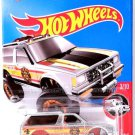 Hot Wheels - Chevy Blazer 4X4: HW Rescue #3/10 - #213/250 (2016) *ZAMAC Edition*