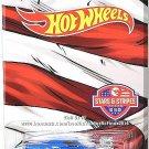 Hot Wheels - Rodger Dodger: Stars & Stripes Series #10/10 (2016) *Walmart*