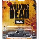 Greenlight - 2001 Ford Crown Victoria: '16 Hollywood Series #14 *Walking Dead*
