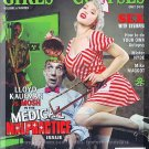 Girls And Corpses #18: Winter Vol.#6 (2012) *Medical Malpractice Issue*